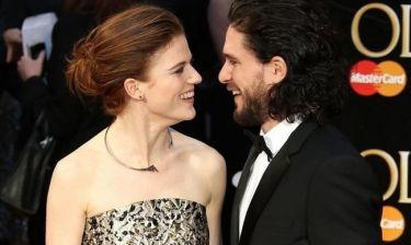 Η είδηση της ημέρας πονάει πολύ: Ο Jon Snow παντρεύεται και αυτό ήταν κάτι που δεν θέλαμε να μάθουμε