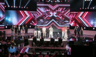 X-Factor: Αυτά τα νούμερα τηλεθέασης έκανε ο τελικός