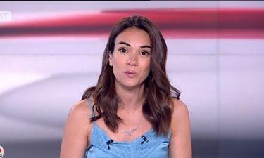 Αυλαία για την εκπομπή της Μπουσδούκου - Πώς αποχαιρέτησε τους τηλεθεατές;