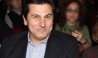 Κώστας Αποστολίδης: «Νιώθω ότι δεν έχω πάψει να είμαι στη μικρή οθόνη λόγω…»