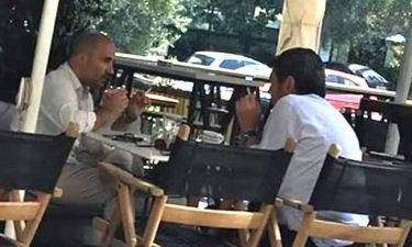 Μόνο η αλήθεια. Που «σκάλωσε» η συζήτηση του ΑΝΤ1 με τον Μπογδάνο (Nassos blog)