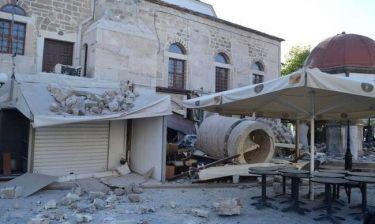Δήλωση - «βόμβα» σεισμολόγου για το φονικό σεισμό στην Κω