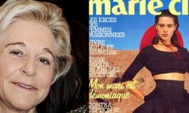 «Έφυγε» από τη ζωή η ιδρύτρια του σύγχρονου Marie Claire
