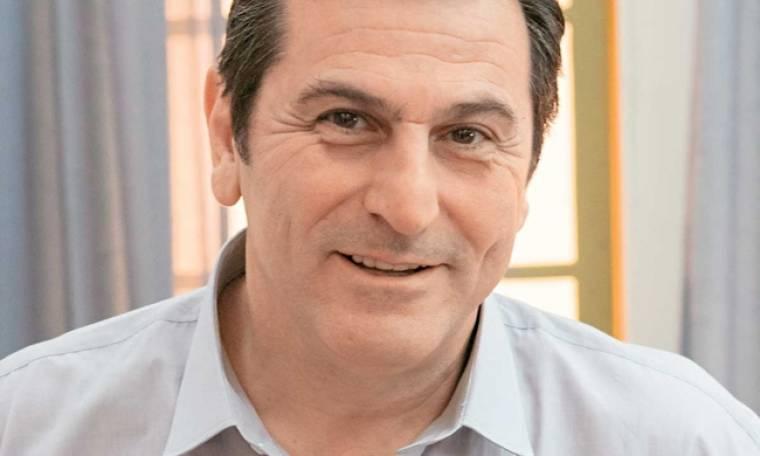 Κώστας Αποστολίδης: Αυτός είναι ο λόγος που απείχε 10 χρόνια από την τηλεόραση