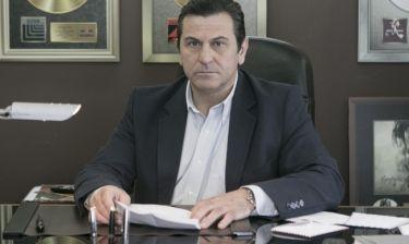 Κώστας Αποστολίδης: «Αρνήθηκα πράγματα για χάρη του μεγαλώματος των παιδιών μου»