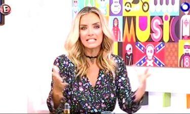 «Summergram»: Πρεμιέρα έκανε η νέα εκπομπή του Epsilon με παρουσιάστρια τη Μαρία Ένεζλη