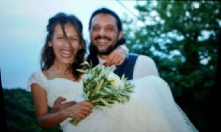 Σεϊταρίδης: Πόσταρε φωτό από τον γάμο του και εξέφρασε την ενόχλησή του για τις φωτό που διέρρευσαν