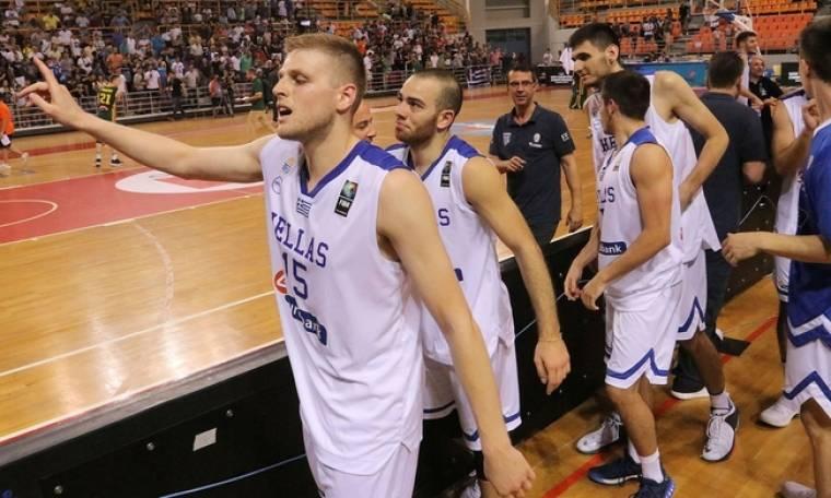 Ελλάδα: Έτοιμοι για το... θαύμα και τον τελικό οι Νέοι