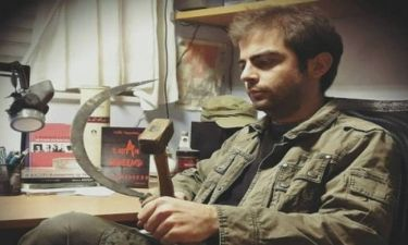 Δήλωση βόμβα από το γιο του Κουφοντίνα - Τι είπε για τον Κώστα Μπακογιάννη