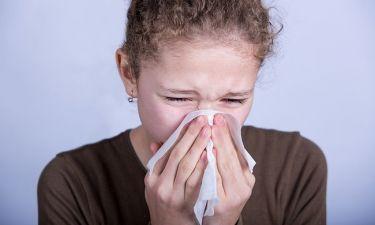 Βιταμίνη D: Πόσο βοηθά στην αντιμετώπιση του κρυολογήματος στα παιδιά;