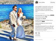 Βάσω Κολλιδά: Η τρυφερή ανάρτηση μετά το γάμο της στο instagram