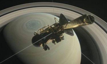 Η NASA δημοσιεύει «vintage» βίντεο από αποστολές της