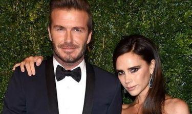Ο «χωρισμός» των Beckhams και η περίεργη έξοδος του David