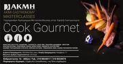 """""""COOK GOURMET & PASTRY GOURMET"""""""