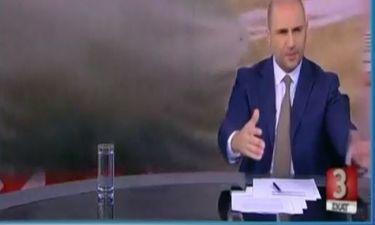 Κωνσταντίνος Μπογδάνος: Τι τελικά θα κάνει την επόμενη σεζόν;