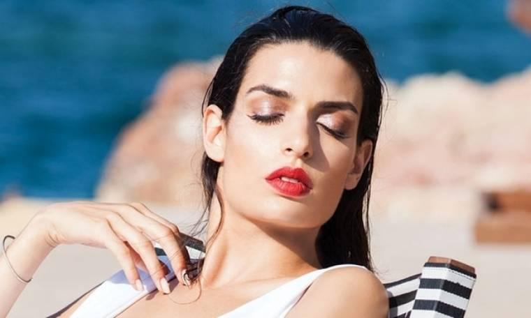 Τόνια Σωτηροπούλου: «Η σεξουαλικότητα είναι ένα αναρριχητικό φυτό»