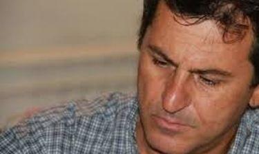 Κώστας Αποστολίδης: «Η γυναίκα μου είναι ο άνθρωπος για τον οποίο ζω και παλεύω»