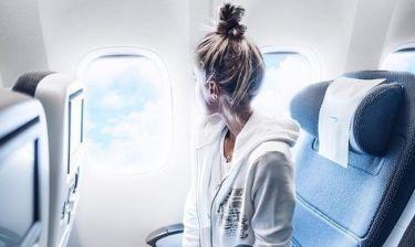 4 μυστικά που κανείς δεν πρέπει να ξέρει όταν ταξιδεύει με αεροπλάνο