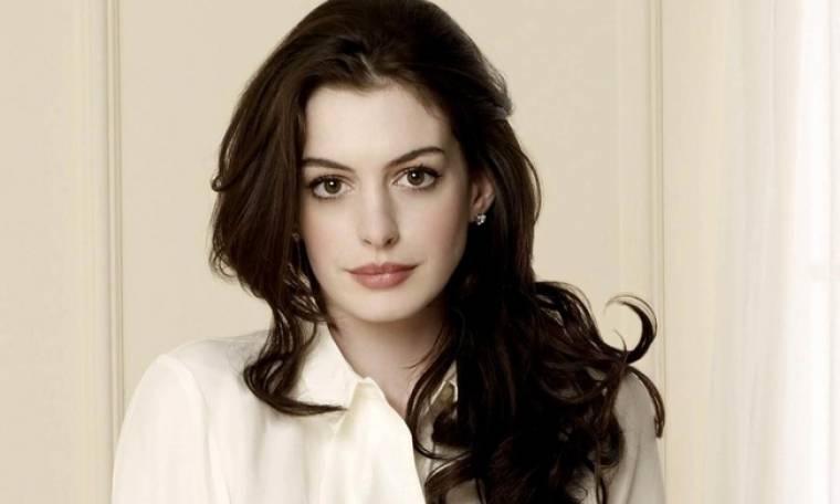 Ρόλος – έκπληξη για την Anne Hathaway