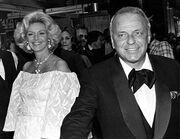 «Έφυγε» από τη ζωή η χήρα του Frank Sinatra, Barbara