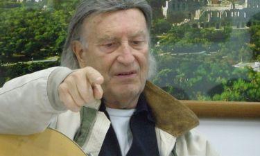 Γιώργος Κοινούσης: «Aυτή η χώρα δεν πεθαίνει ποτέ, είναι από άλλη ράτσα»