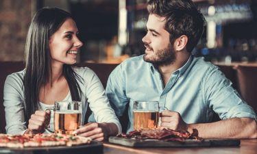 Τα οφέλη του αλκοόλ για τη μνήμη