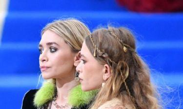 Όταν οι αδερφές Olsen κλέψανε την παράσταση σε γάμο από την… νύφη