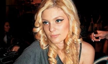 Η Αναστασία Περάκη άλλαξε μαλλί! Δεν θα πιστεύετε πώς το έκανε