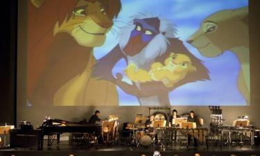 Το μαγικό soundtrack των ταινιών της Disney ζωντανεύει