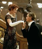 Δημοπρασία για ένα δείπνο με DiCaprio και Winslet