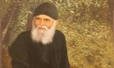 Έλληνας τραγουδιστής δηλώνει: «Τον γέροντα Παΐσιο τον είχα συναντήσει 15 φορές»
