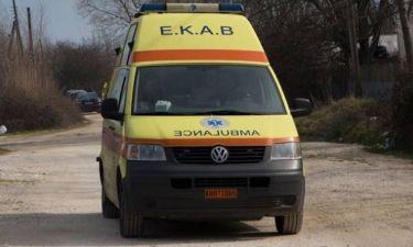 Τραγωδία στην Κομοτηνή - Νεκρά δύο παιδιά
