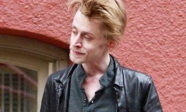 Ο Macaulay Culkin έκανε την μεγαλύτερη αλλαγή στην εμφάνιση του