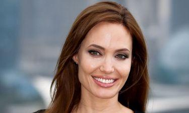 Angelina Jolie: «Τα παιδιά μας ήταν πολύ γενναία όταν έγινε ο χωρισμός»