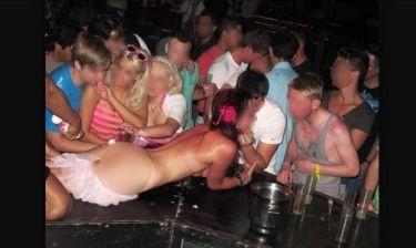 Κάβος: Τα σεξουαλικά όργια με ολόγυμνες και μεθυσμένες τουρίστριες στην Κέρκυρα που έγιναν viral