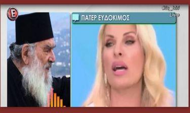 Ο πατήρ Ευδόκιμος μιλά για το πνευματικό του παιδί, την Ελένη και αποκαλύπτει…