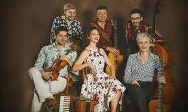 Οι Gadjo Dilo για ένα καλοκαιρινό live στο Bolivar!