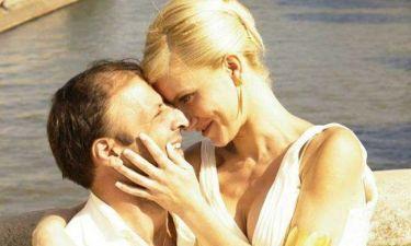 Τι έφταιξε και έδωσαν τέλος στον γάμο τους ο Δημήτρης Αποστόλου με τη Μάγδα Πένσου;