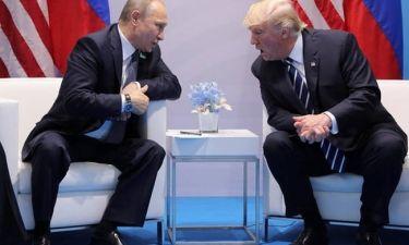 Επανέρχεται ο Ψυχρός Πόλεμος; Η Μόσχα έβαλε τέλος στις αυταπάτες που είχε για τον Τραμπ