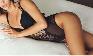 Γνωστή Ελληνίδα ποζάρει με σέξι εσώρουχα και «βάζει φωτιά» στο instagram
