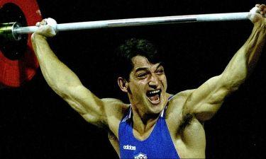 31 Ιουλίου 1992: Όταν ο Πύρρος Δήμας κέρδισε το πρώτο χρυσό μετάλλιο