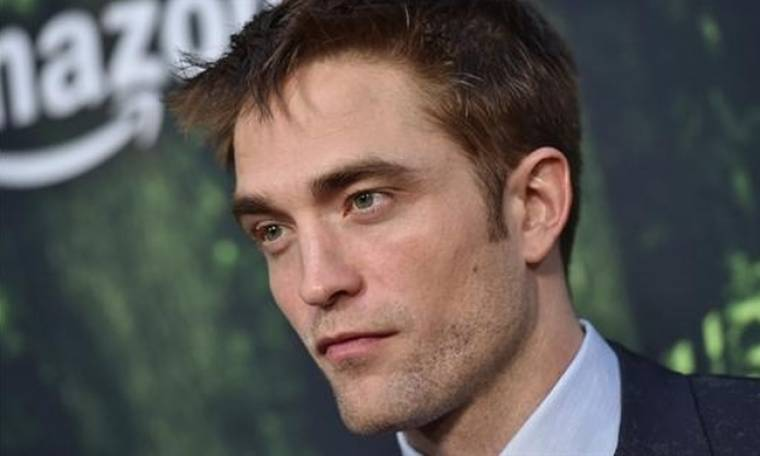 Αποκάλυψη Robert Pattinson: Τον απέβαλαν από το σχολείο επειδή πουλούσε…