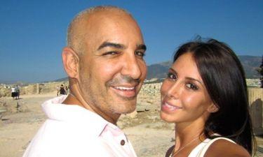 Άλκης Δαυίδ: Το τέλος του γάμου του με την Στάνο