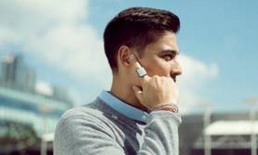 Το δακτυλίδι που γίνεται τηλέφωνο