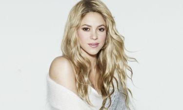Νέο look για τη Shakira: Έγινε κοκκινομάλλα!