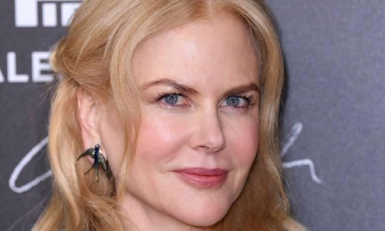 Nicole Kidman: «Θα ήθελα πολύ να μπορέσω να κάνω κωμωδία»