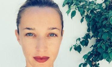 Η Κάτια Ζυγούλη πόσταρε την πιο καλοκαιρινή φωτό της κόρης της Αναστασίας