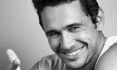 James Franco: Η κατάθλιψη και οι εθισμοί του
