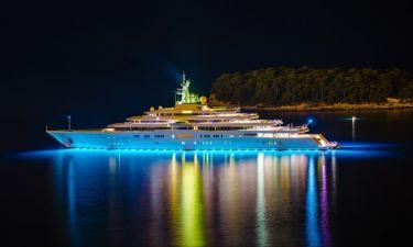 Διακοπές στην Ελλάδα κάνει ο Roman Abramovich