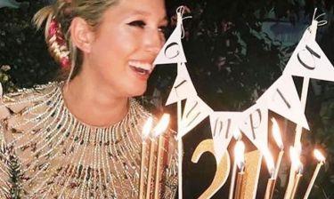 Γενέθλια στη Μύκονο για την κόρη του πρίγκιπα Παύλου και της Μαρί Σαντάλ (φωτο)
